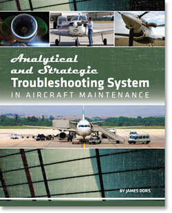 Anaylytical and Strategic Troubleshooting System in Aircraft Maintenance
